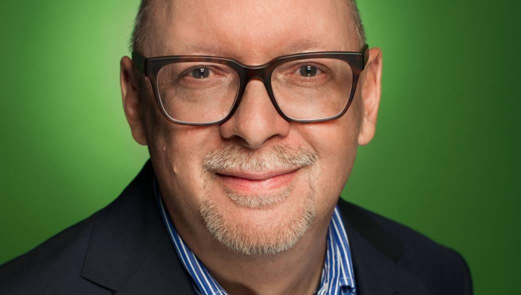Bruno Züttel Business Portrait