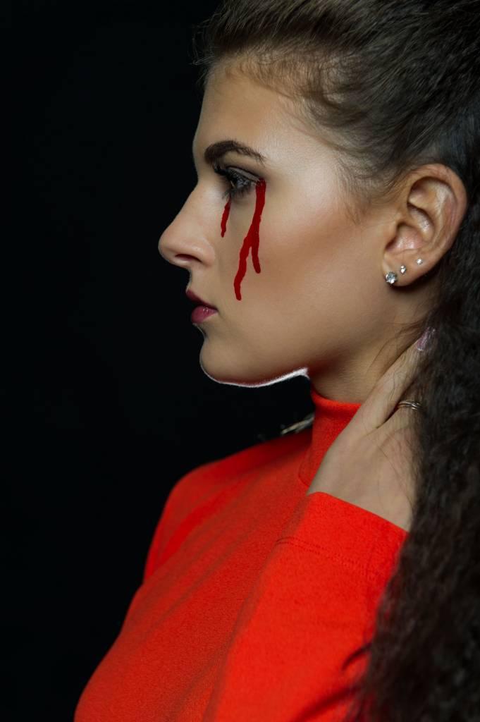 Lifestyle Portrait Eleni Magliavacca