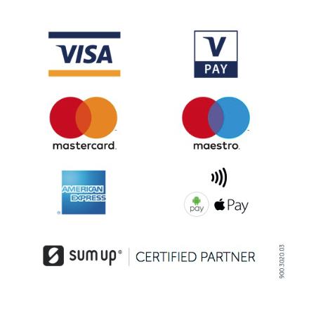 Logos Zahlungskarten Schweiz