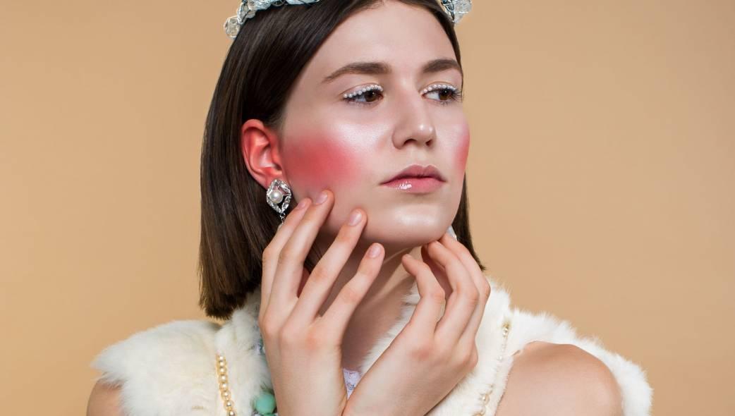 Ice Queen Aline Queloz Queens