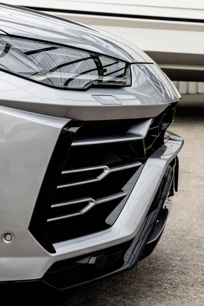 Lamborghini Urus 02